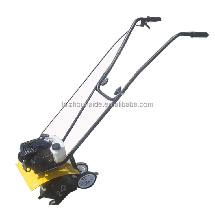 Mini cultivator/ cheap price power tiller for sale /Farmer helper mini gasoline hand push rotary hoe tiller