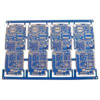 Custom electronic pcb design, pcb assembly service
