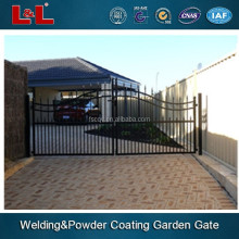 Aluminum Gate, Morden Design, New Product