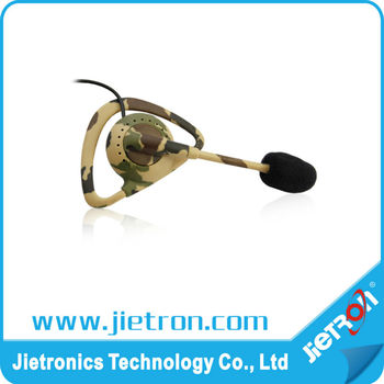 Supply Bbilateral Headset for XBOX 360 (Accept Paypal Payment)( JT-1108014 )