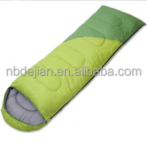 Heated Travel Adult Spliced Sleeping Bag