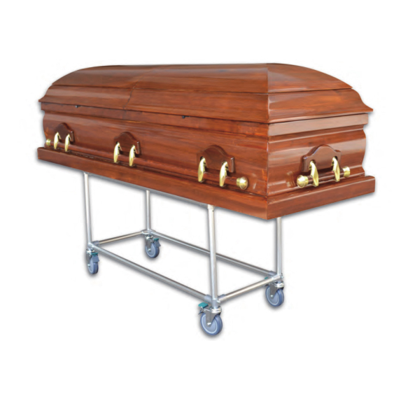 China Wooden Caskets beds Wholesale