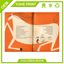 Cheapest price high quality popular design well designed die-cut children drawing book