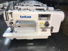 New type BR-8888-D4 Highly Integrated Mechatronic Computer Direct Drive Lockstitch Machine With Auto Trimmer