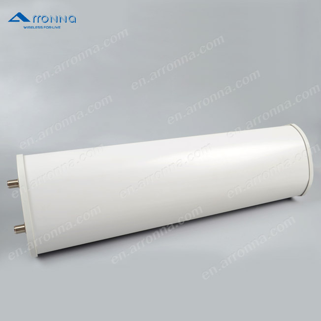 Arronna 698-2700Mhz MIMO long distance outdoor 4G LTE sector antenna