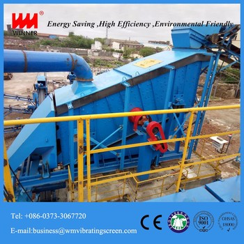 Crusher for recycling construction waste