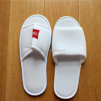 China Custom Disposable Slippers With New