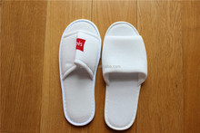 China custom disposable slippers with new eva slippers