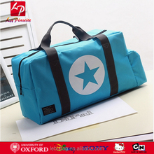 China Wholesale Young Practical Sports Gym Bag Travel Duffle Bag