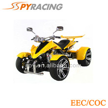 Quad Motorcycle 350CC 4 Wheeler ATV For Adults