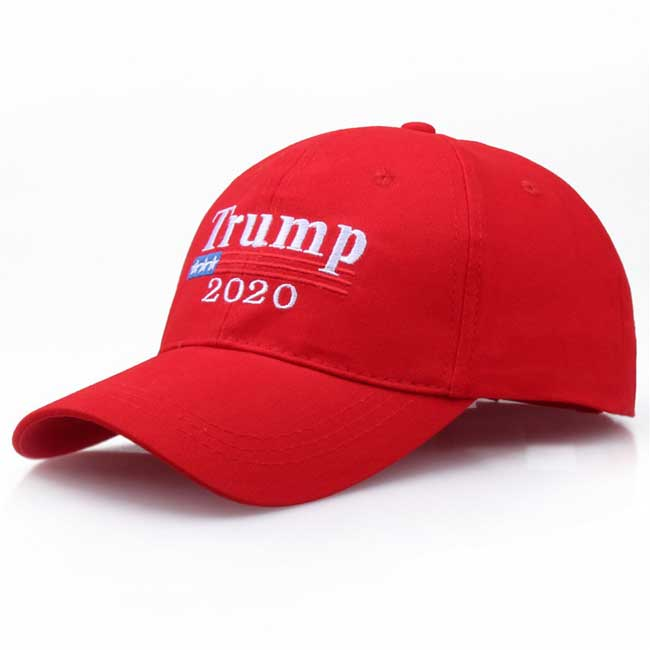 High Quality Custom Trump 2020 <strong>Hat</strong> Make America Great Again Baseball Cap Election Cap
