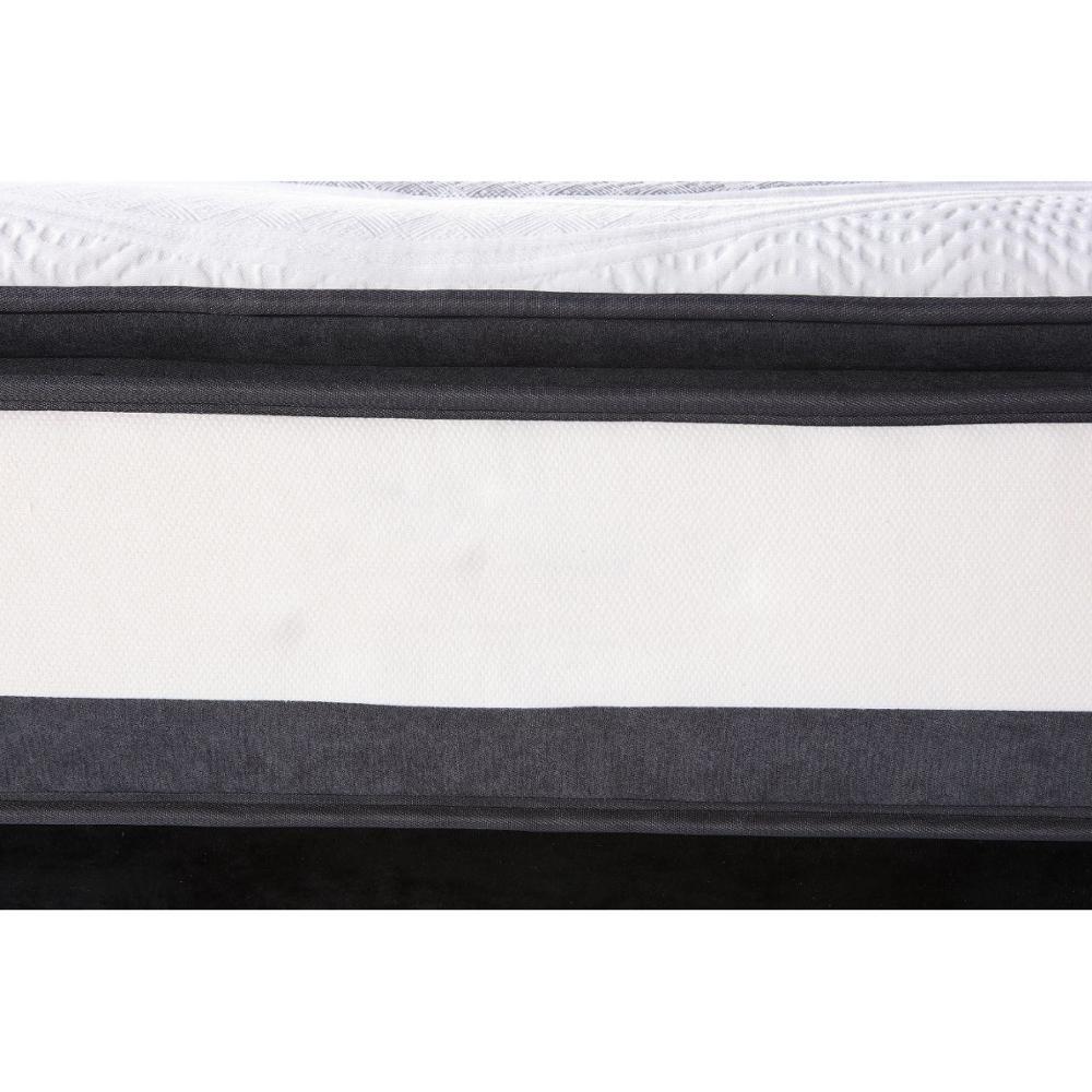 Hotel Pillow Top Spring Memory Foam Compressed Mattress - Jozy Mattress | Jozy.net