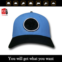Wholesale custom 3D embroidery baseball cap hats in los angeles