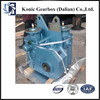 ship engineering machinery custom power transmission helical gears of speed reducer