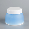 Eco Friendly Blue 100ml Cosmetic Pp
