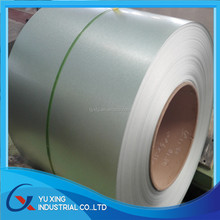 GALVALUME (GL) Steel coils Both secondary & prime quality