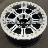 exclusive alloy wheels for mitsubishi in hot seling in worldwide