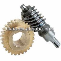 Advantages and disadvantages of small micro worm gears
