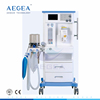 AG-AM001 used O2 N2O gas hospital surgical medical dental anesthesia vaporizer machine supplier