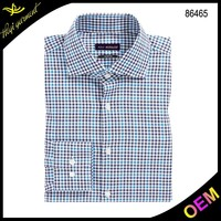 2015 fashion design apparel latest shirt designs for men in india