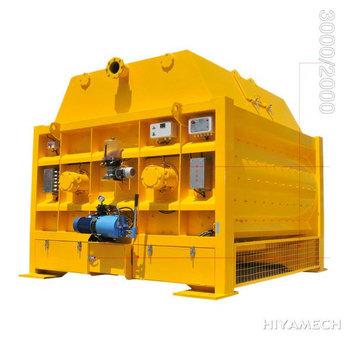 3000/2000 Concrete Mixer