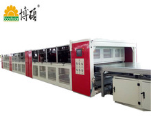 Hot sell!!!Three Chambers Full-Automatic Module Laminator PV Solar panel laminating machine solar panel making machine