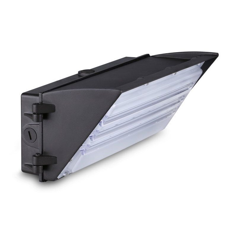 45w led wall pack lights exterior garden lamp PHILIPS3030