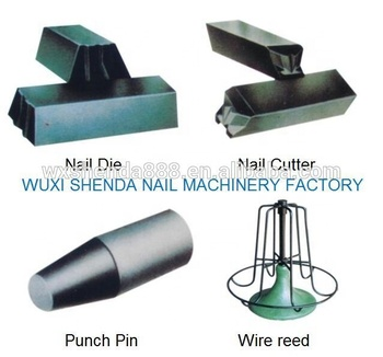 Common Wire Automatic Nail Making Machine Price( CE Factory)