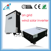PV On grid Wind Solar Inverter 15000W