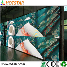 Shenzhen Leader Rental P4.81 Outdoor Vivid Video LED Display