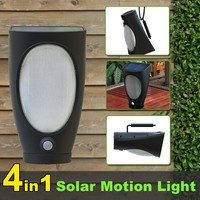 Portable Energy Saving Solar Lighting System For Indoor