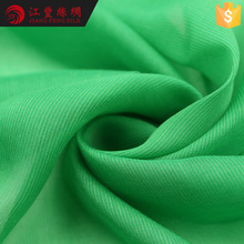 Y52 Double Georgette tencel type fabric materials for scarf