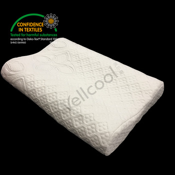 3d Pillow Made of 3d Polyester Mesh Fabric ,Breathable and Washable
