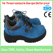 SF1803 safety shoe inserts steel plate and toe for workman