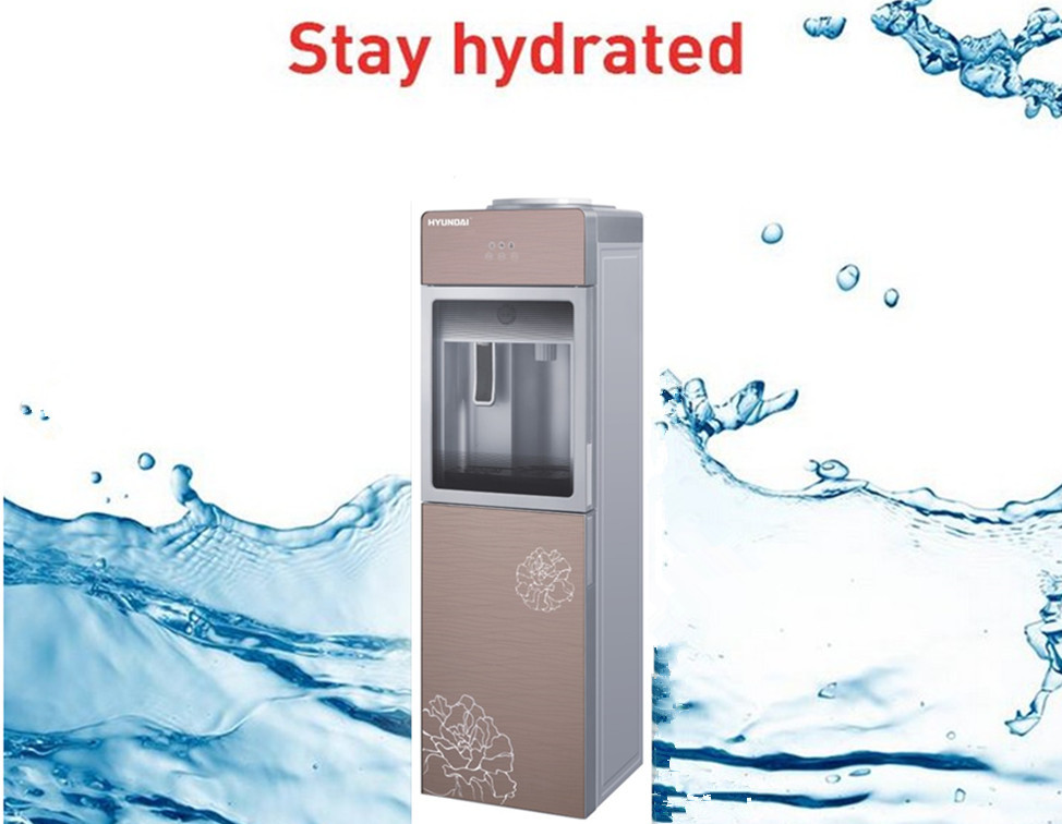 110V-220V water purifier sparkling water dispenser