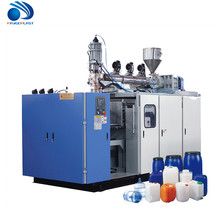 pet medical bottle making machine pp hot filling bottles blower preform blow moulding machine