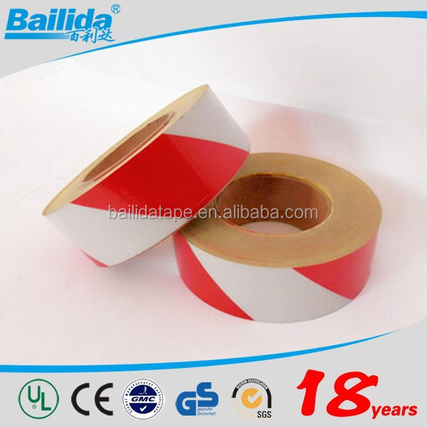 Famous products made in china High intensity waterproof fabric reflective tape for clothing