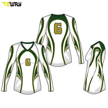 cheap women volleyball uniform designs
