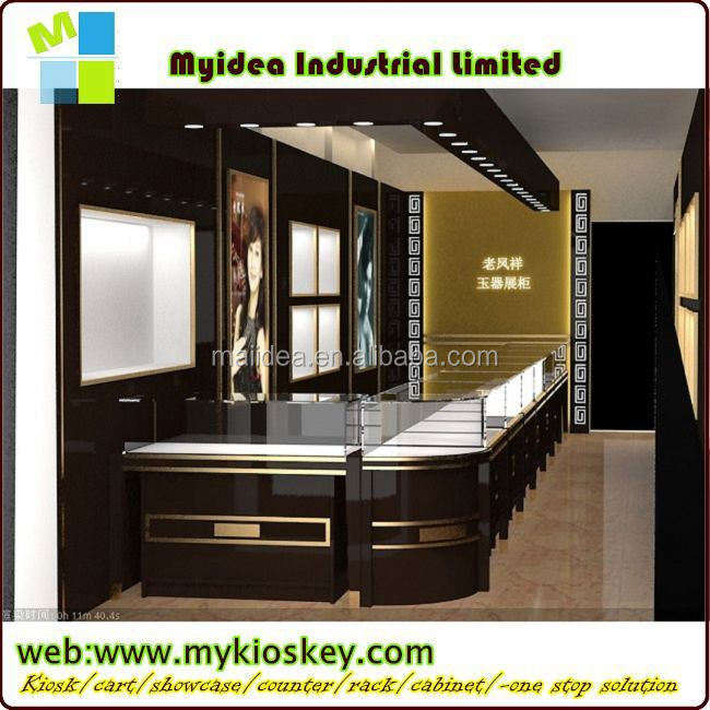 furniture mirrored jewelry cabinet, rotate cabinet, jewelry display cabinet jewelry mirror stand
