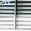 iron wire welded wire mesh fence for garden fence