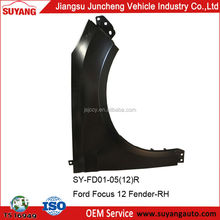 Front Fender For Focus 2012 Replacement Car Body Parts