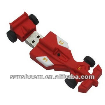 funny cartoon flash pen drive 8gb