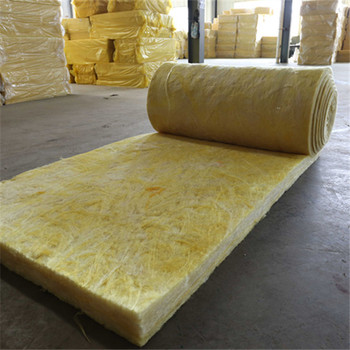 Fiberglass wool insulation for flexible air conditioning for Cost of mineral wool vs fiberglass insulation