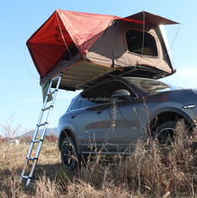 Hard Shell Truck Roof Top Tent For Sale