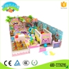 Hot Selling Kids Outdoor Houses Playground