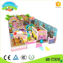 Hot selling kids outdoor houses playground items, toys for kids