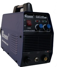 chinese big Factory best price portable cut-40 air plasma cutter welder