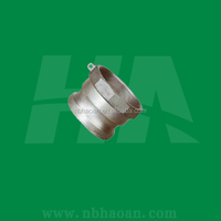 AL camlock coupling quick joint connect pipe fittings