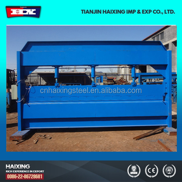 3 roller or 4 roller Mechanical / Hydraulic Rolling Machine,Metal Sheet Rolling Machine, Plate Rolling Bending Machine