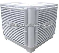 Outdoor environmental protection air conditioning High quality greenhouse water conditioner